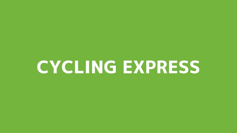 Cycling Express(サイクリングエクスプレス)