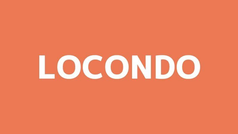 LOCONDO(ロコンド)